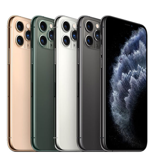 Apple iPhone 11 Pro 4GB/64GB